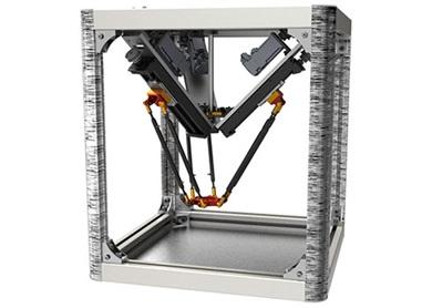 机器人装箱