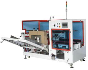 Automatic box machine